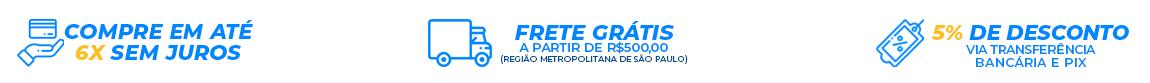 Banner Tarja - Embala Plástico
