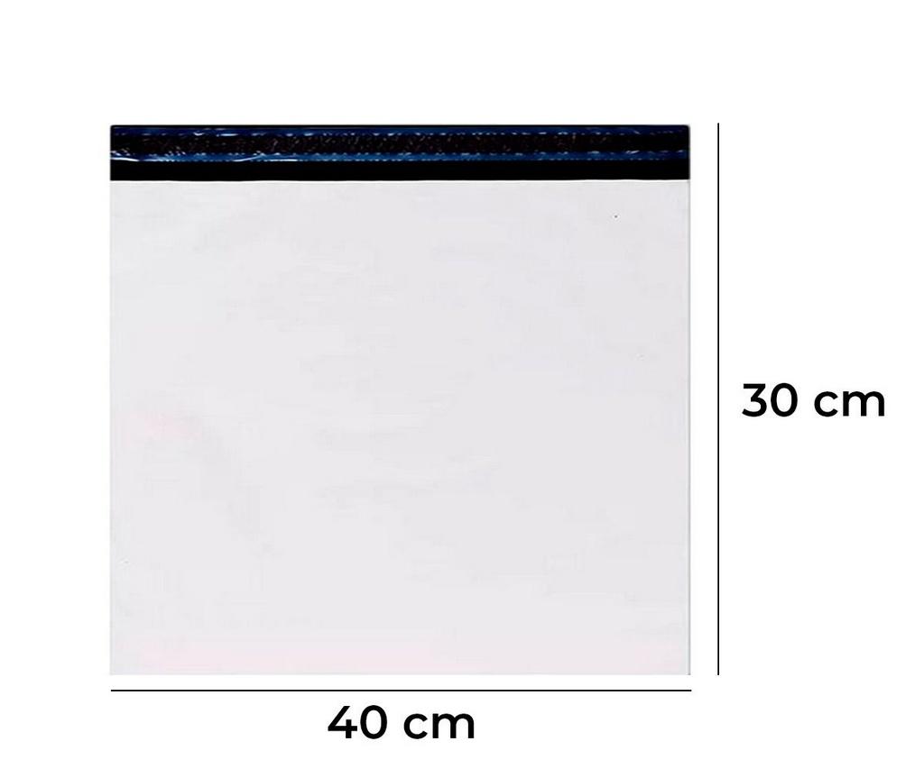 Envelope de Segurança para Correios 40x30