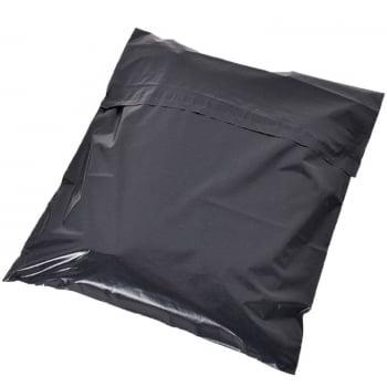 Envelope de Segurança para Correios Black 26x36