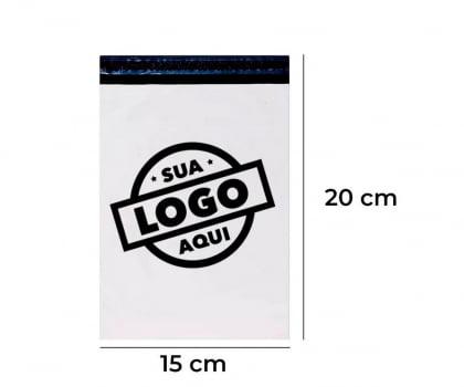 Envelope de Segurança Personalizado 15x20